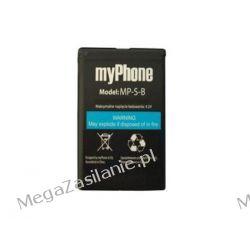 AKUMULATOR myPhone 3200i DualSim MP-S-B 1800mAh Akcesoria GSM