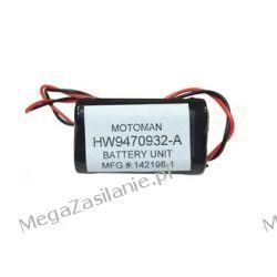 Yaskawa Motoman HW9470932-A 3-142198-3 Przemysł