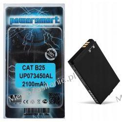 BATERIA Cat B25 UP073450AL Caterpillar TP305 Akcesoria GSM