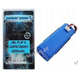 AKUMULATOR do JBL FLIP 4 GSP87269301 4200mAh Sprzęt audio przenośny