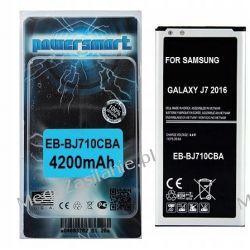 BATERIA DO Samsung Galaxy J7 2016 EB-BJ710CBA Akcesoria GSM