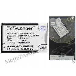 D-Link DWR-730 / DWRr300a 2350mAh 8.70Wh Li-Ion 3.7V  Komunikacja i łączność