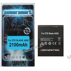 ZTE Blade A520 / Li3824T44P4H716043 2100mAh Li-Ion 3.85V Akcesoria GSM