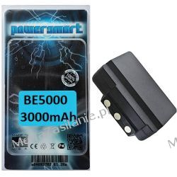 IMET BE5000 / AS037 3000mAh 6.30Wh Ni-MH 2.4V Pozostałe