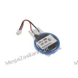 Bateria Murata CR1450W FX3 FX3U-32BL GT10 550mAh 3V WYSOKOTEMPERATUROWA Materiały i akcesoria