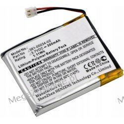 BATERIA 361-00034-02 DO GARMIN FENIX 3 FENIX 3HR Akcesoria GSM