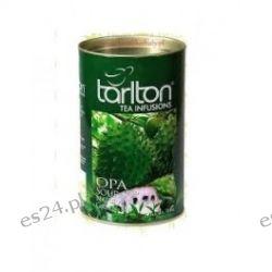 Cejlońska zielona herbata guanabana - z dodatkiem soursop 100 g