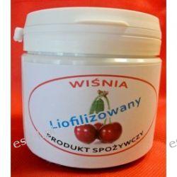 Wiśnia Liofilizowana 180 g