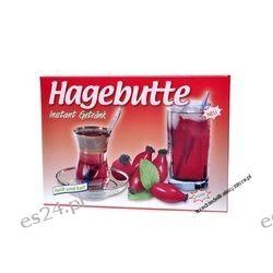 Herbata rozpuszczalna z dzikiej róży i maliny 300 g