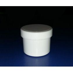 Pudełko apteczne zakręcane maść 15 ml 10 g 40 szt Nieskategoryzowane