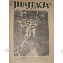 Ilustracja Polska nr 23 z 1939 roku