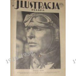 Ilustracja Polska nr 22 z 1939 roku