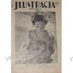 Ilustracja Polska nr 31 z 1939 roku