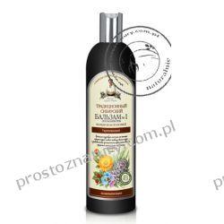 Syberyjski Balsam Nr 1 na cedrowym propolisie