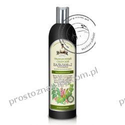 Syberyjski Balsam Nr 2 na propolisie brzozowym