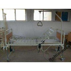 Łóżko rehabilitacyjne e. 2 FUNKC Scandinavian F-RA