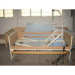 Łóżko rehabilitacyjne el. 2 FUNKC F-RA GW.12 M-CY