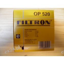 "FILTR OLEJU FILTRON OP520 3/4""-16 Powietrza"