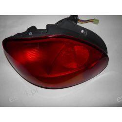 LAMPA TYLNA PRAWA MATIZ OEM96324553 /2902880X/96314999 KPL.