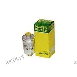 FILTR PALIWA ESPERO MANN WK612/2 OEM.25055129 Tarcze