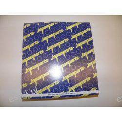 FILTR POWIETRZA LANOS JAPANPARTS FA-385S OEM.96182220 Pozostałe