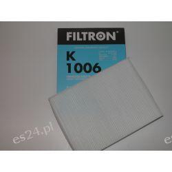 FILTR KABINOWY FILTRON K1006