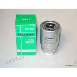FILTR PALIWA PP837 FILTRON Z GWINTEM M16x1,5 PRZYKRĘCANY Wentylatory chłodnicy