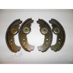 SZCZĘKI HAMULCOWE FIAT 126P/CINQUECENTO,SEICENTO FIRMY MAXGEAR 19-0221