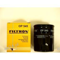 FILTR OLEJU OP545 FILTRON Z Gwintem m20x1.5 Zamiennik MAXGEAR OF-940 OE.46468378,46423474,60813507 E Powietrza