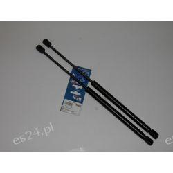 SPRĘŻYNA GAZOWA KRAFT 8502050 N655 FORD FOCUS 98-00 Zamiennik DELPHI GS10269,KROSNO 23196 OE.3M51-A406A10-AB Paski klinowe