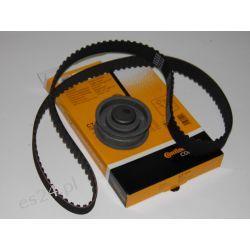 PASEK ROZRZĄDU CONTI CT513/K1 (Zestaw pasek+rolka) VW/AUDI 1.6D,1.6TD 1984-1992 Zamiennik INA 530000210  Tuleje i poduszki