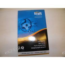 FILTR POWIETRZA KRAFT 1713390 FIAT STILO 1.2/1.4,PUNTO Zamiennik;Filtron AP092/3 OE.46783544