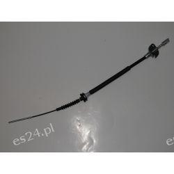 LINKA SPRZĘGŁA PERSCA 62879 L-588mm Cinquecento 900, Seicento 900 OE.7680262