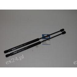 SPRĘŻYNA GAZOWA KRAFT 8506540 N600 SKODA FABIA 98-(6YZ,6Y5) Zamiennik KROSNO KR23145 OE.6Y0827550A/C  Pozostałe
