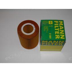 FILTR POWIETRZA MANN C1381 ;MERCEDES A-KLASA W168 A140/A160/A190/A210 Zamiennik FILTRON AR327/1,KRAFT 1711360 OE.1660940004  Oleju