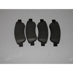 KLOCKI HAMULCOWE PRZEDNIE REMSA 117700,WVA23959;Zamiennik HELLA PAGID 8DB355012141,C12112  OE.425328,044650H020  Cylinderki