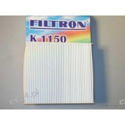 FILTR KABINOWY FILTRON K1150; Ford Focus II 11/04->, Volvo V50 4/04->Zamiennik;KRAFT 1732050 OE.1354952 , 8687389