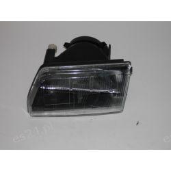 REFLEKTOR PRZEDNI LEWY FIAT CINQUECENTO (170) 91-98 ;CARELLO,manualny obudowa H4 czarna OE.46411401