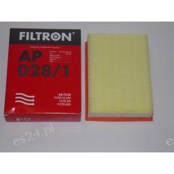 FILTR POWIETRZA FILTRON AP028/1 ;FSO POLONEZ GSI OE.066198