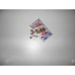 Podkładka dźwigni hamulca ręcznego FIAT 126p/Bis/Cinquecento OE.7672738 ,wym.14,9x5,5x1 Tłumiki