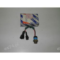 Włącznik termiczny-czujnik wentylatora chłodnicy FIAT 126 BIS OE.7702713 ORYGINAŁ Motoryzacja