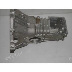Obudowa skrzyni biegów Fiat 126 P OE.4321650 Oryginał Układ napędowy