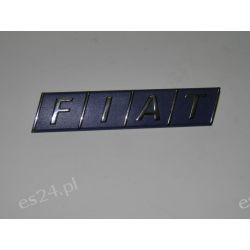 """Znak modelu tylny """"FIAT"""" OE.7795229 Oryginał Zastosowanie  FIAT EL/PUNTO Gadżety motoryzacyjne"""