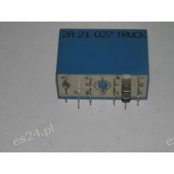 Mikroprocesor Polonez CARO-TRUCK PLUS- urządzenie mikroprocesorowe typ APE17 OE.077538 Układ elektryczny silnika