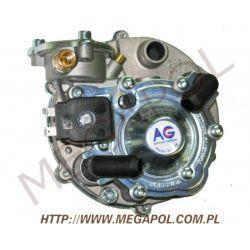 Tomasetto 140HP/AT07...