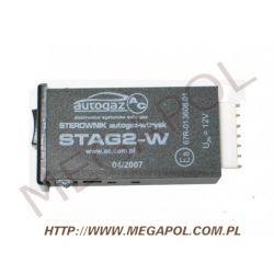 STAG 2-W centralka/przełącznik z kabelkami...