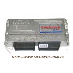 Wtrysk STAG 300 ISA2 (Sterownik) 6cylindrów...