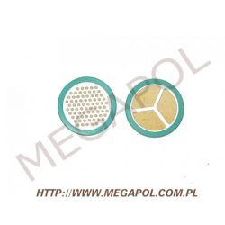 Wkład Mistral/L44/5/0 - zielony. ...
