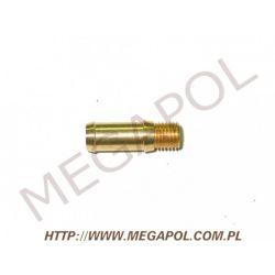 Króciec kolektora do Mistral - M8x1.25 ...