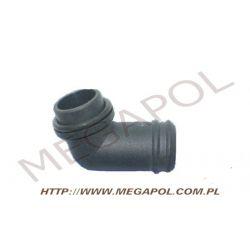 Kolanko reduktora Lovato plastikowe gaz/19mm...